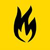 <p>Fire</p>
