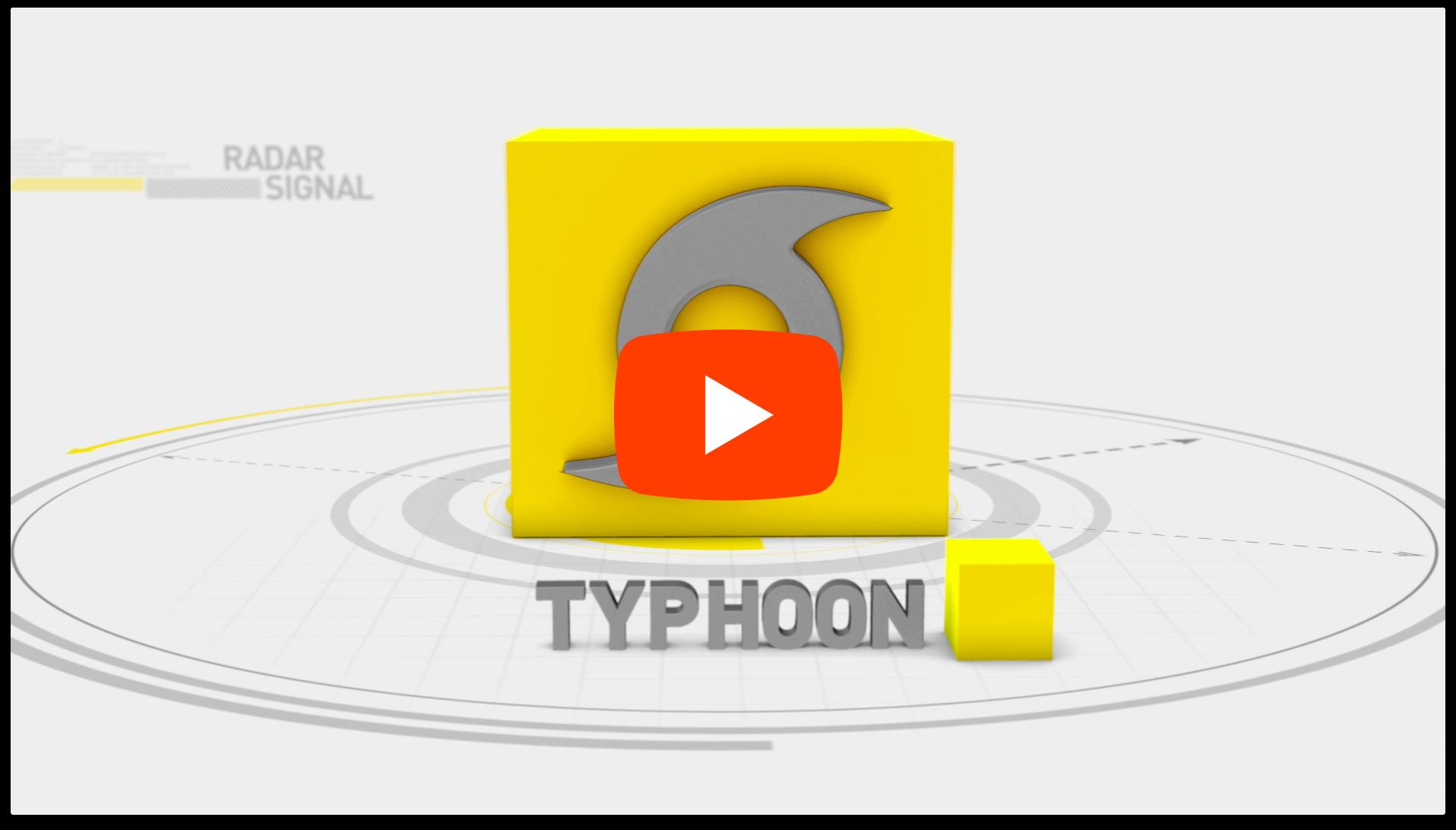 <p>Typhoon</p>